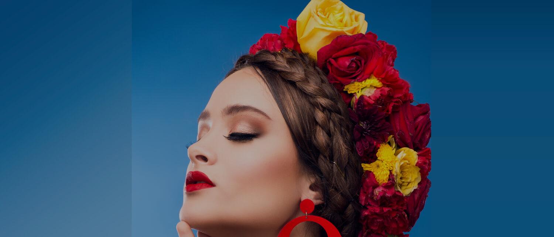 3951b9f6f Curso de Maquillaje Profesional | No te Quedes Fuera | Instituto IDIP