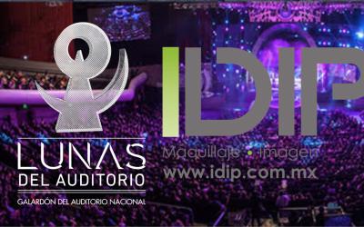 Lunas del Auditorio 2019