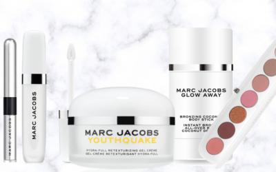 ¡Marc Jacobs Beauty lanza su nueva colección Primavera 2020 en Sephora y nos fascina!