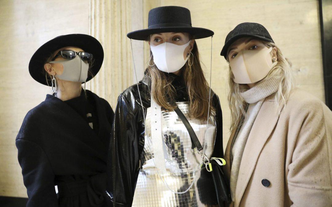 Maskne ¿Acné por cubrebocas?