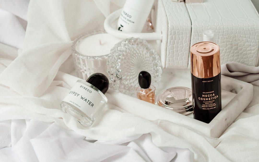 Tips para que tu perfume dure todo el día 🤩