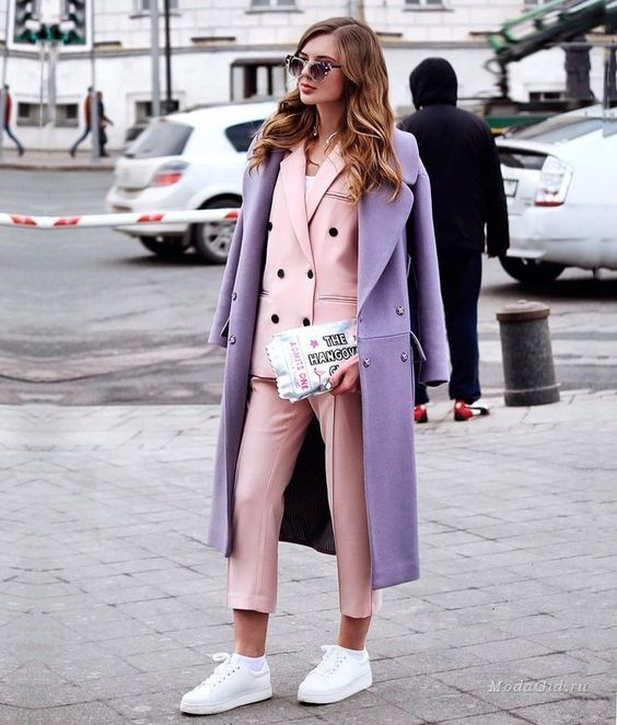 6 Fashion Trends que veremos en 2021